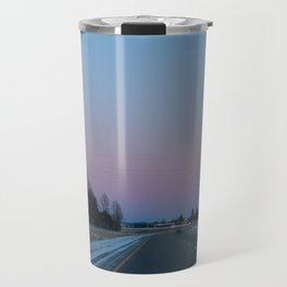 Nature's Rothko Travel Mug