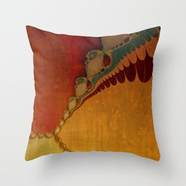 Southwestern Sunset 2 Throw Pillow