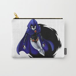 Teen Titans: Raven Carry-All Pouch