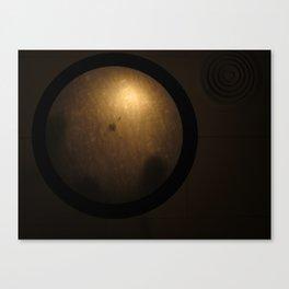 Requiem for the Sun © 2014 Canvas Print