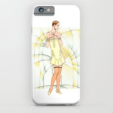 Art Deco 1 iPhone 6s Slim Case