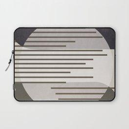 Abstract Geometric Art 50 Laptop Sleeve
