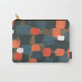 ABSTRACT COLOR 6 Carry-All Pouch