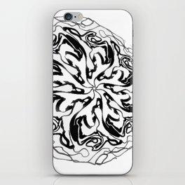 WB iPhone Skin