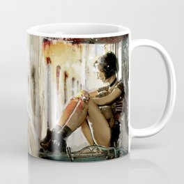 Mathilda - Leon the Professional Coffee Mug