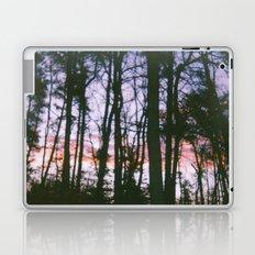 Morning Glow Laptop & iPad Skin