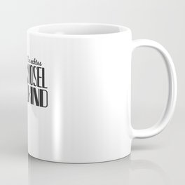 Mosel Kind Spruch Moselaner Geschenk Coffee Mug