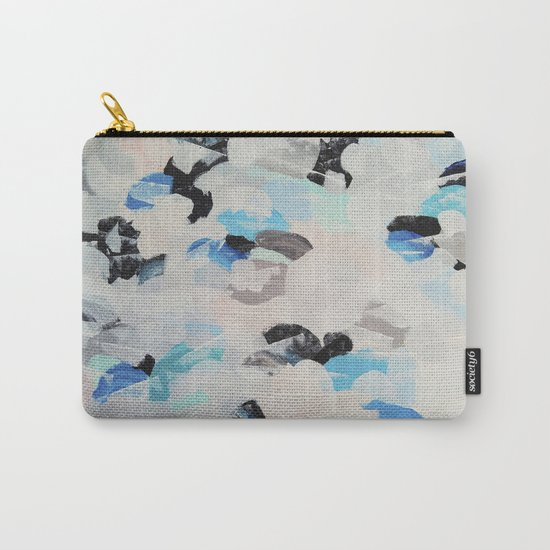 Abstract painting 2 Carry-All Pouch