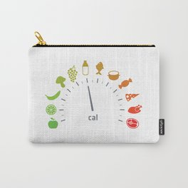 Calories Carry-All Pouch