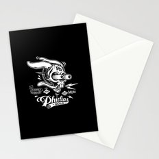 Phidias Gold Roth Stationery Cards