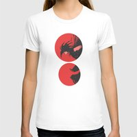nightmare T-shirts featuring Nightmare by Pulvis