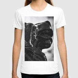 The lion cries to sleep tonight T-shirt