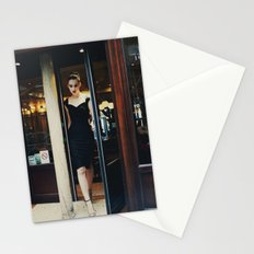 Vintage Chic III Stationery Cards