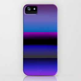 Scape iPhone Case