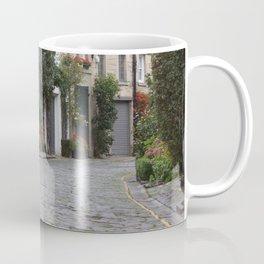 Edinburgh street Coffee Mug