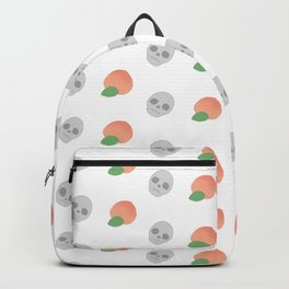 Peaches and DEATH Backpack