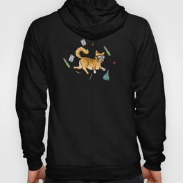 STEM Cats Hoody