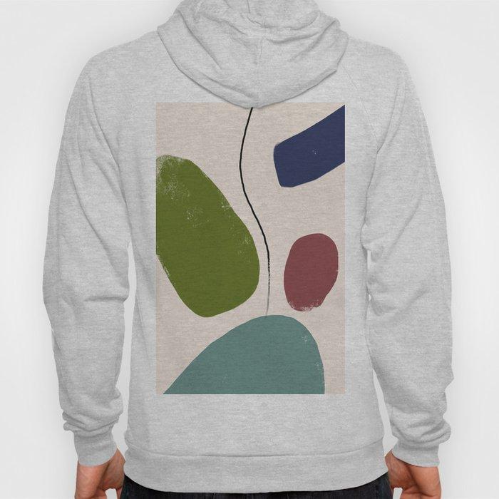 abstract 020519 Hoody