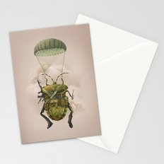Military Stationery Cards