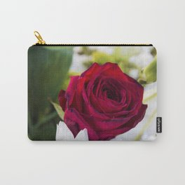 Love So Pure Carry-All Pouch