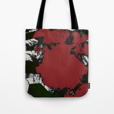 redbutterfy Tote Bag