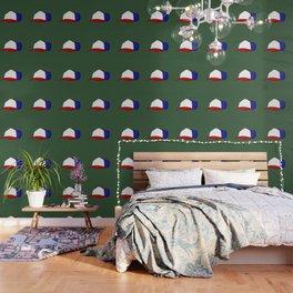 A Strange Cap Wallpaper