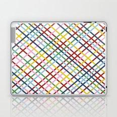 Weave 45 Zoom Laptop & iPad Skin