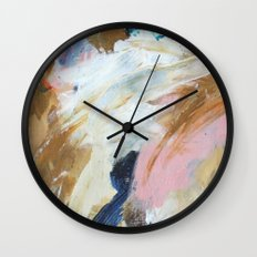 the only one Wall Clock