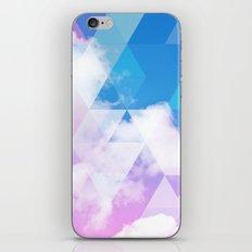 Sky Prism iPhone & iPod Skin