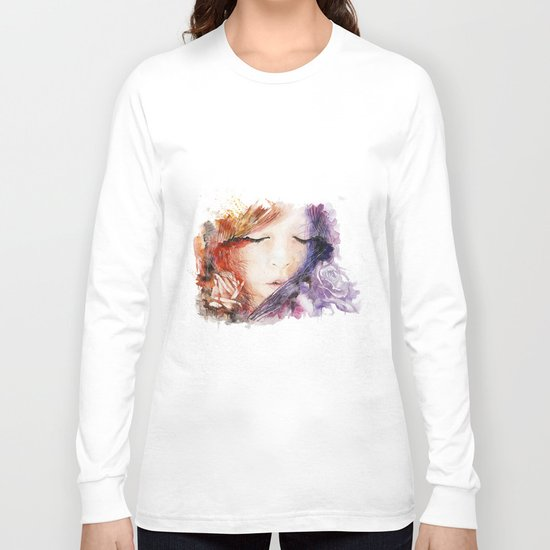 Fragility Long Sleeve T-shirt
