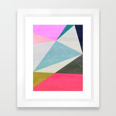Abstract 05 Framed Art Print