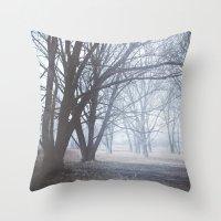 utah Throw Pillows featuring Utah by Tasha Marie