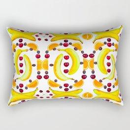 Pattern of fruit Rectangular Pillow