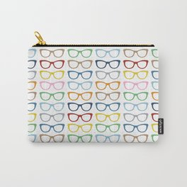 Rainbow Specs Carry-All Pouch