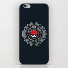 Trainers in Training iPhone & iPod Skin