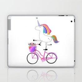 Bicycorn Laptop & iPad Skin