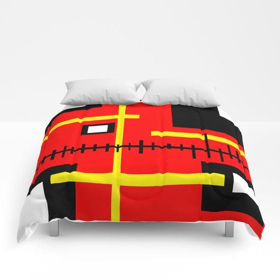 Moody Comforters