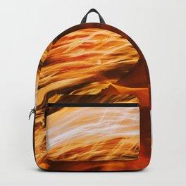 Fire Dancer 3 Backpack