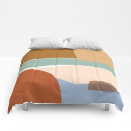 // Reminiscence 01 Comforters