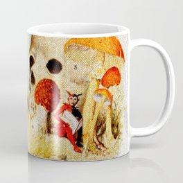 Shroombook Coffee Mug