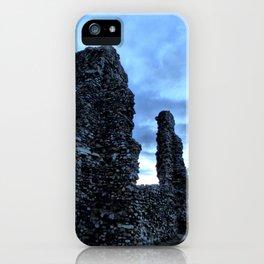 Ruin iPhone Case