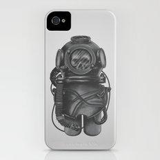 The Dead Diver iPhone (4, 4s) Slim Case