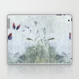 A Spell For Creation Laptop & iPad Skin