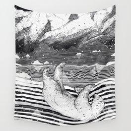 AWAKE & DREAMING Wall Tapestry