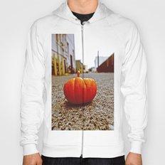 Alleyway pumpkin Hoody