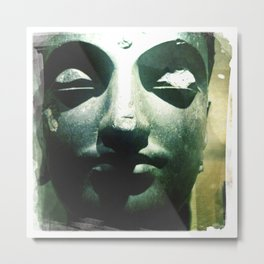 Eastern Intonations Metal Print