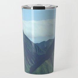 Vintage Mountains Travel Mug