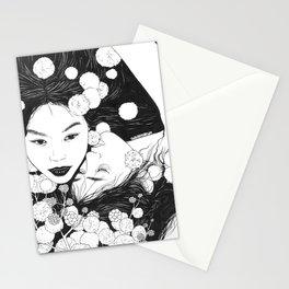 Secret Love Stationery Cards