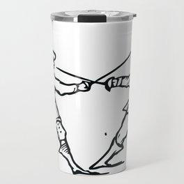 Musketeers Travel Mug