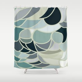 Annabella I Shower Curtain